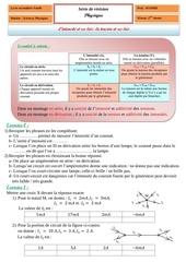 Fichier PDF serie 1 physique 1ere