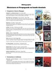 Fichier PDF bibliographie bd dictatures et propagande