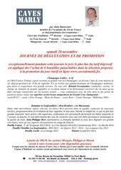 Fichier PDF degustation 26 nov2016