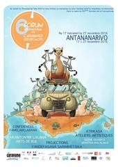 programme 6e forum international des caravanes