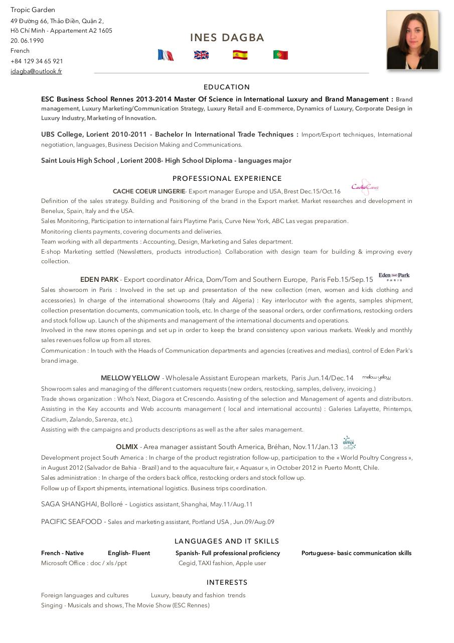 Resume 2016 - Fichier PDF