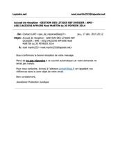 Fichier PDF laposte
