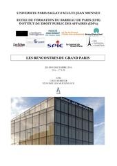 programme colloque grand paris 2016 1