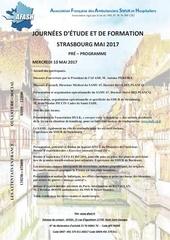 pre programme strasbourg 2017 pdf