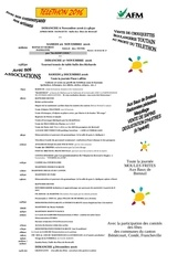Fichier PDF programme telethon 2016 v