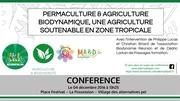 conferencealternatiba biodynamiepermaculturetropic