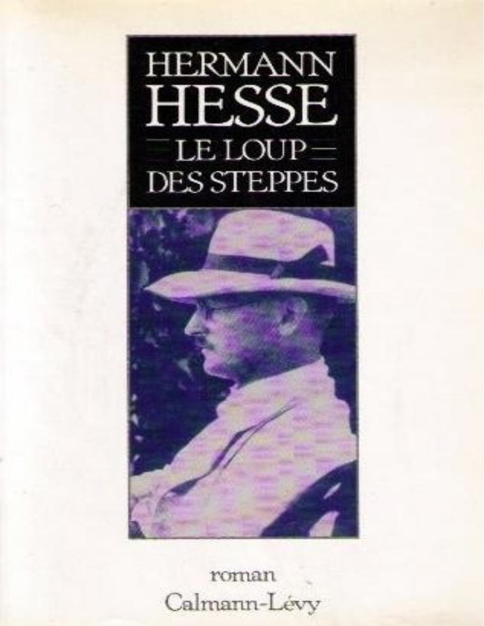 Aperçu du document Hermann-Hesse-Le-Loup-Des-Steppes.pdf - page 1/108