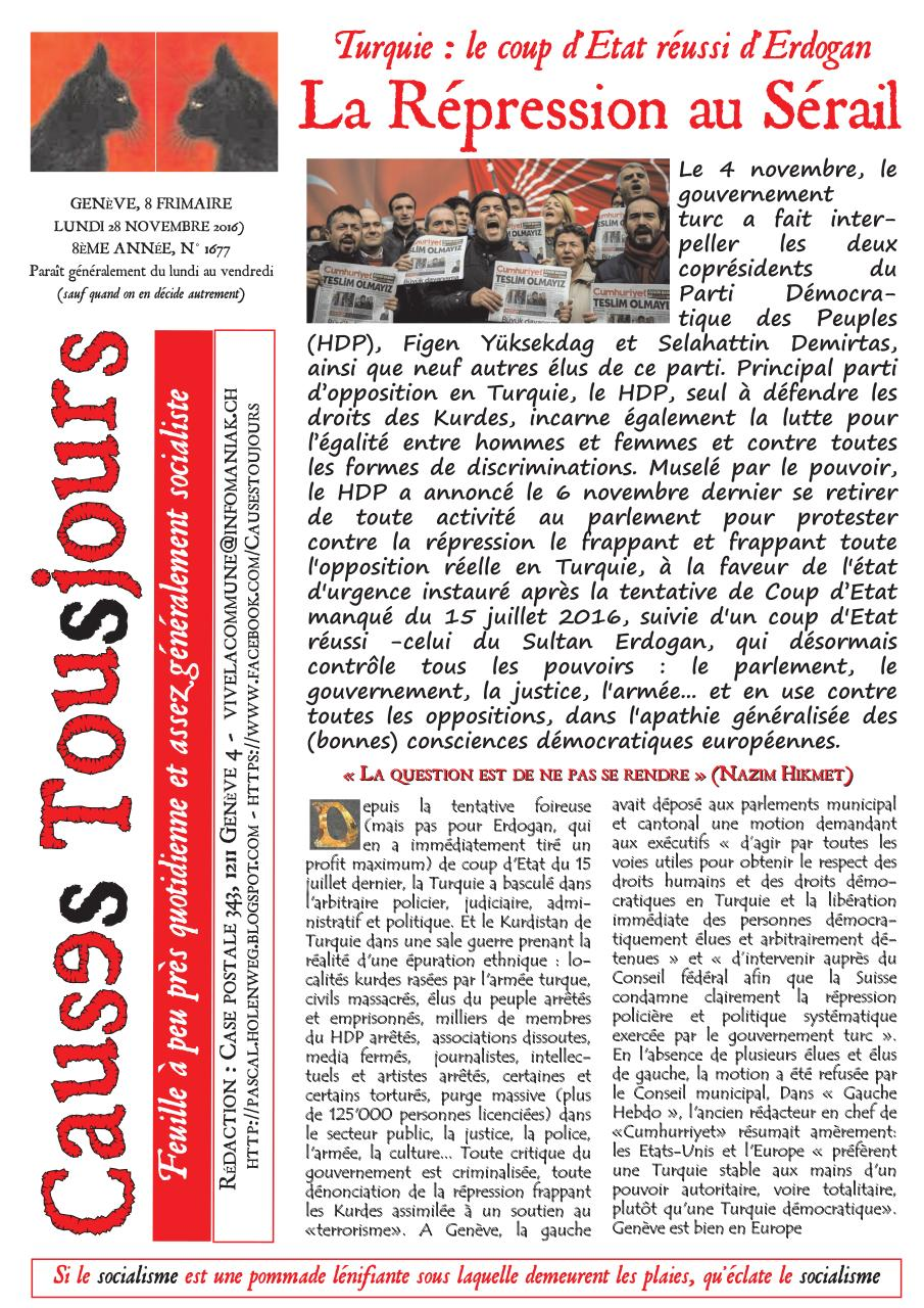 Aperçu du document Newsletter1677.pdf - page 1/2