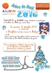 noel 2016 ascce asma personnel