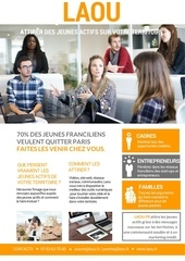 Fichier PDF attirer des jeunes actifs avec laou