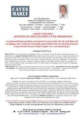 Fichier PDF degustation 3 dec2016