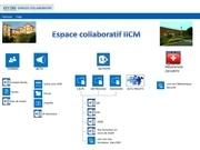 sharepoint iicm