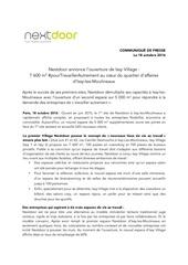 Fichier PDF cp nextdoor ouverture issy 2