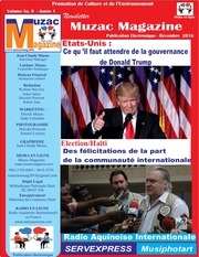 newsletter muzacmagazine decembre 2016