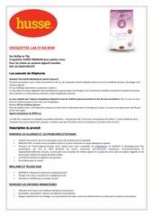 Fichier PDF lax et riz mini