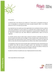 lettre aux parents indexation contribution de base 1