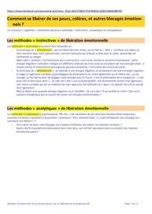 Fichier PDF liberation emotionnelle par le rel chement