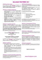 Fichier PDF reglement festiprev 2017