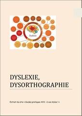 dyslexie dysorthographie guide novembre 2016