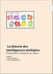 intelligences multiples guide novembre 2016