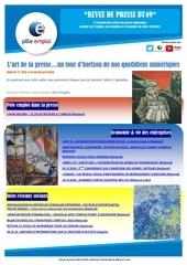 Fichier PDF revue de presses 05 12 2016
