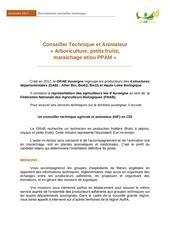 Fichier PDF offre emploi conseiller technique 2016