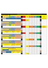 calendrier nov dec 2016