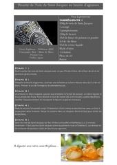 Fichier PDF recette de noix de saint jacques