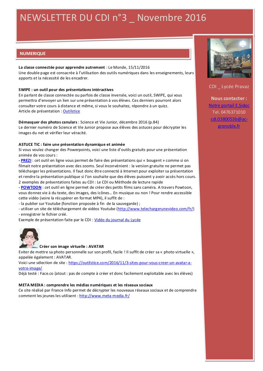 2016-12_Newsletter CDI n°3.pdf - page 5/5