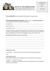 Fichier PDF berzy le sec fiche candidature exposants