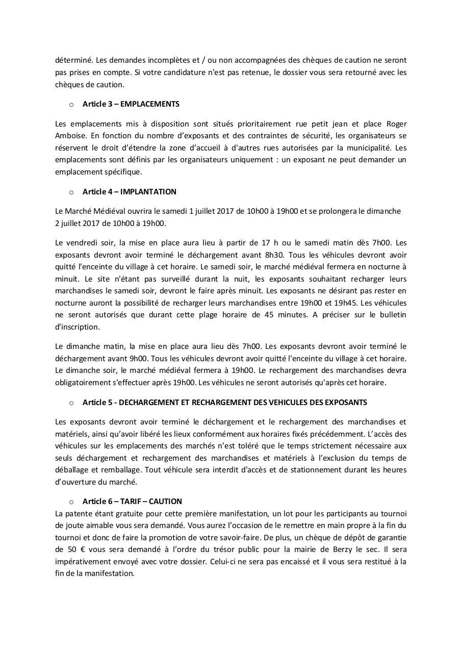 Aperçu du document Berzy le sec pacte exposants.pdf - page 2/4
