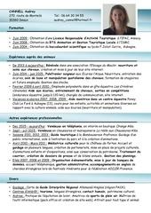 Fichier PDF cv audrey asv 2
