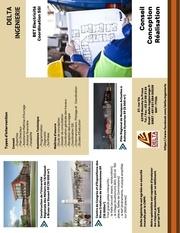 depliant commercial delta ingenierie