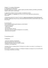 ii chapitre 5 systeme d information