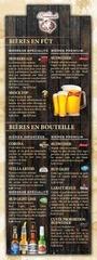 la normande drink menu lr