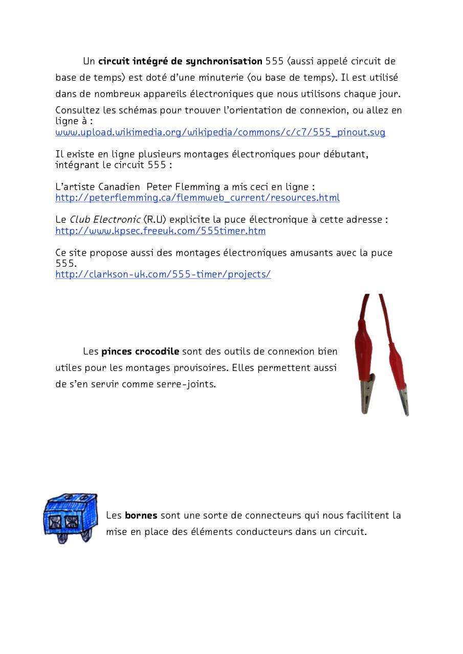 Nonstrument composantesBON par mthouin - Nonstrument