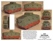 a7v 501 gretchen