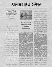 Fichier PDF altis info 1