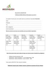 bulletin inscription adultes formule bonnes resolutions