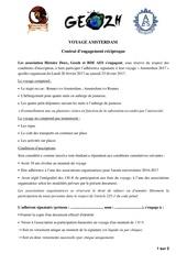 Fichier PDF contrat amsterdam