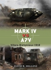 osprey duel 49 mark iv vs a7v