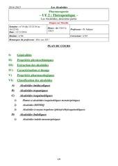 12 12 16 11h15 12h15 pharmacognosie sahpaz