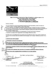 6 1 lettre convocation et odj ca 28 01 2011 1