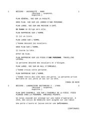 script memories