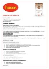 Fichier PDF valp lamm et riz