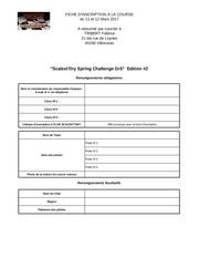 fiche inscription course 11 et 12 mars 2017