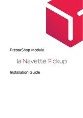 installation guide prestashop la navette pickup dec 2016