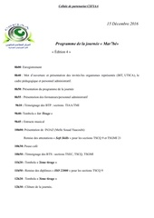 Fichier PDF programmemarahba 2016 google docs
