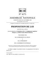 proposition loi lmd
