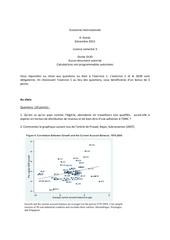 Fichier PDF examen ei